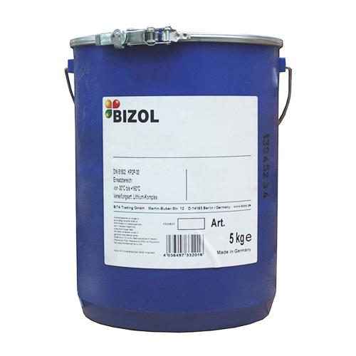 Многофункциональная смазка - Bizol Mehrzweckfett K2K-30 5kg
