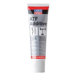 Присадка для автоматических КПП и гидросистем - ATF ADDITIV 0.25 л.