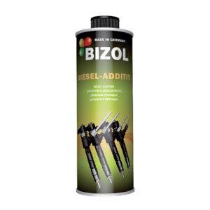 Присадка в дизельное топливо - BIZOL Diesel-Additiv 0,25л сток