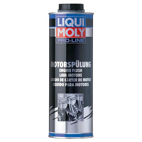 Профессиональная промывка двигателя - Pro-Line Motorspulung 1 л.