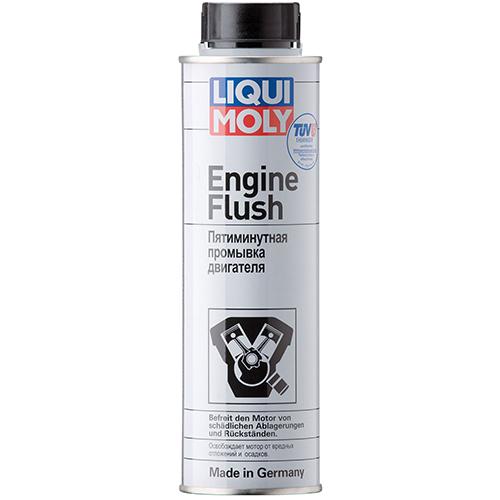 Промывка масляной системы - Engine Flush 0.3 л.
