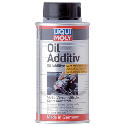Противоизносная присадка для двигателя - Oil Additiv 0.125 л