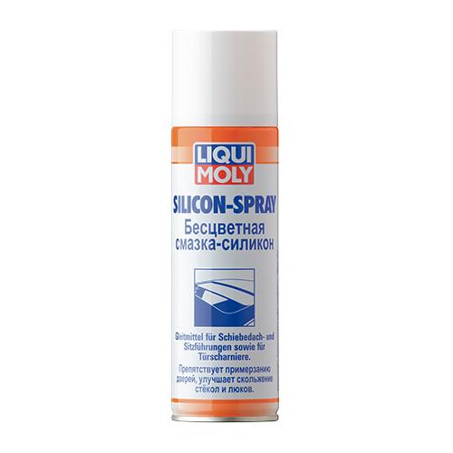 Силиконовый спрей - Silicon-Spray 0.3 л.