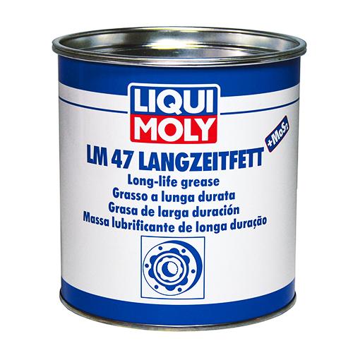 Смазка для ШРУС - LM 47 Langzeitfett + MoS2 1 л.