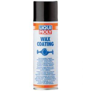 Средство для консервации - Wax Coating 0.3 л.