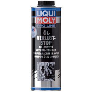 Стоп-течь моторного масла Pro-Line Oil-Verlust-Stop 1 л.