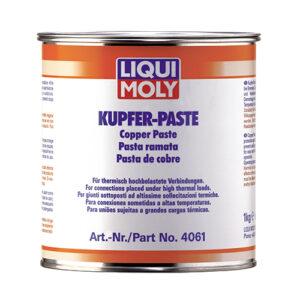 Высокотемпературная медная паста - Kupfer-Paste 1 кг.